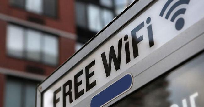Evinde ve işyerinde wifi olanlar dikkat!