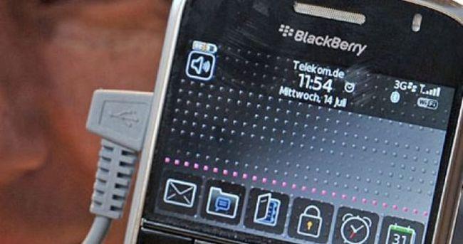 Balckberry, Samsung'a mı satıldı? İşte son haber