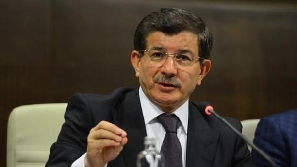 Başbakan Davutoğlu: Peygamberimize hakarete asla izin vermeyiz