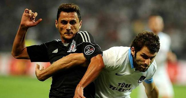 Mustafa Pektemek Trabzonspor'a gidiyor