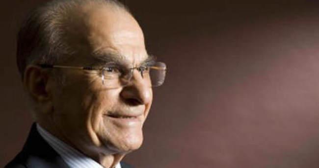 Ahmet Keleşoğlu hayatını kaybetti