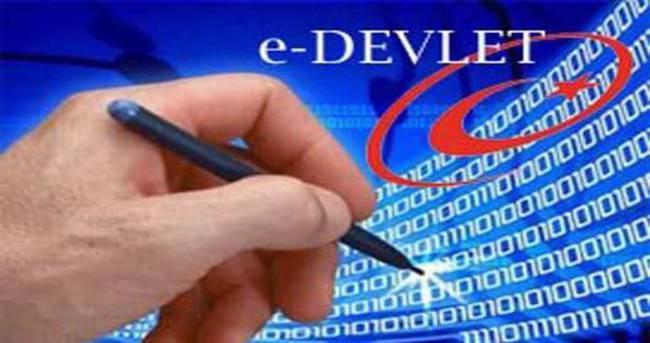 E-devlet şifresi nasıl alınır?