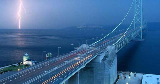 Gebze- Orhangazi-İzmir otoyol projesinde sona yaklaşıldı