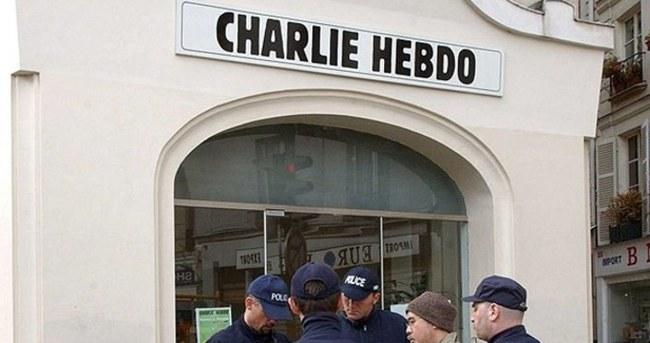 Kanada Charlie Hebdo karikatürlerini yayınlamayacak