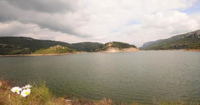 İzmir barajları 45 günde 64 milyon metreküp su ile doldu