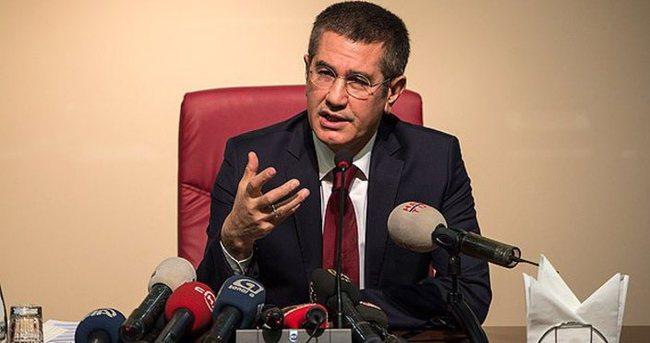 Bakan Canikli açıkladı! Kampanya süreleri 3 ayı geçmeyecek