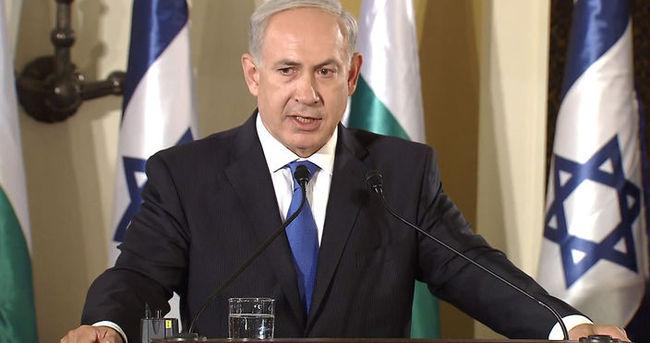 Netanyahu'dan Erdoğan'ın sözlerine küstah cevap