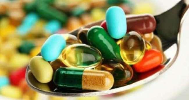 Gereksiz ilaç kullanımı önlenemiyor