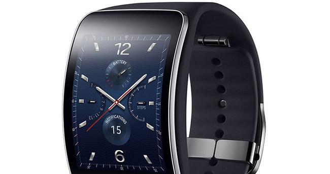 Samsung'un yeni saati