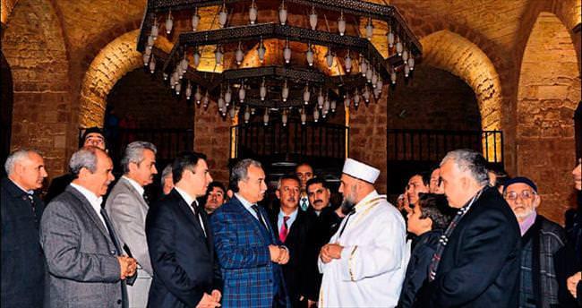 Adana'nın yönetimi Kozan'da buluştu