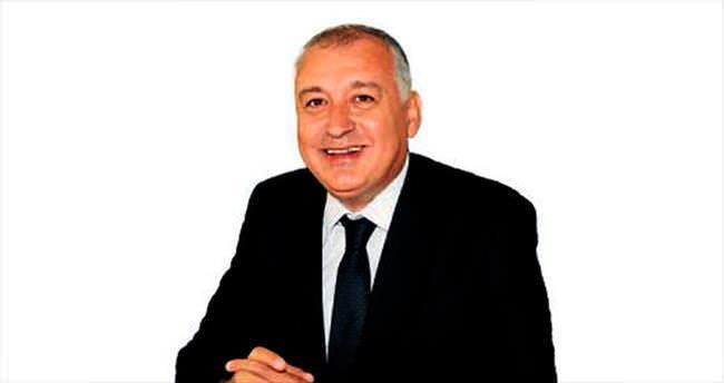 Antalya esnafından Başbakan'a destek