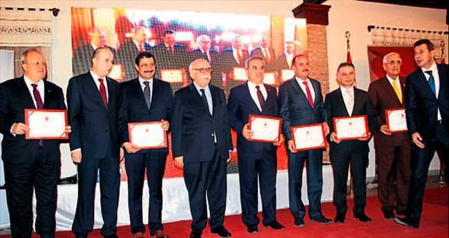 Vali Mehmet Kılıçlar, eğitime destek olanlara teşekkür etti