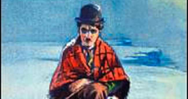 Charlie Chaplin zamanı