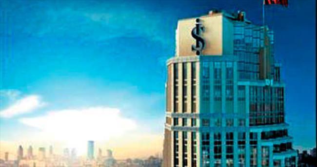 İş Bankası bu yıl 40-45 şube açacak