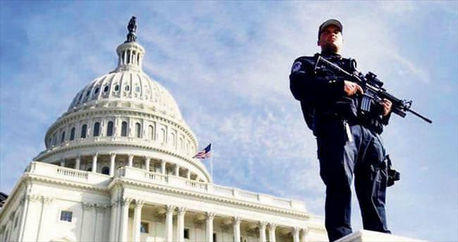 Kongre'ye saldırı son anda önlendi