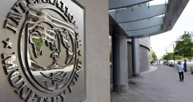 IMF'den petrol uyarısı