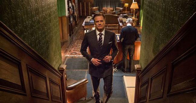 Colin Firth aksiyona göz kırptı