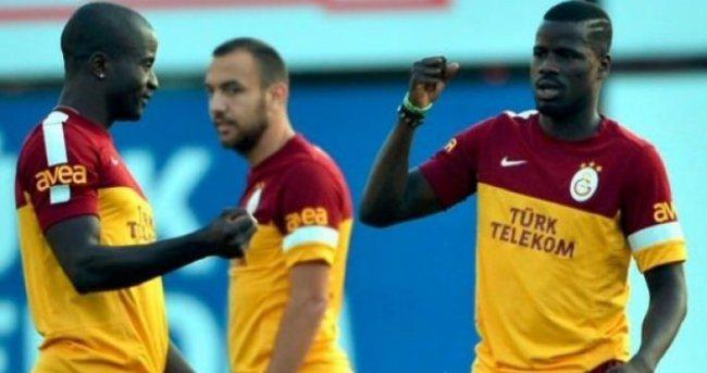 Galatasaray'da çöküşün nedenleri belli