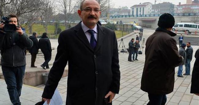 Emin Pazarcı'dan Fethullah Gülen hakkında suç duyurusu