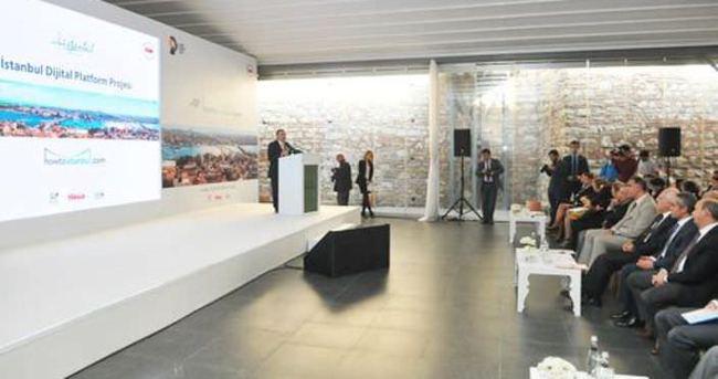 İstanbul'un ilk resmi tanıtım sitesi hizmete girdi