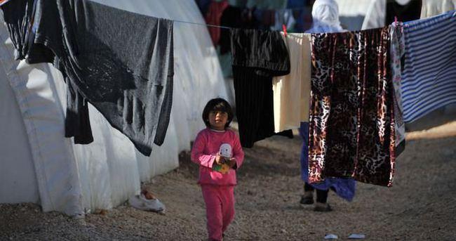 Suriyelilere 2 milyar 509 milyon tl harcandı