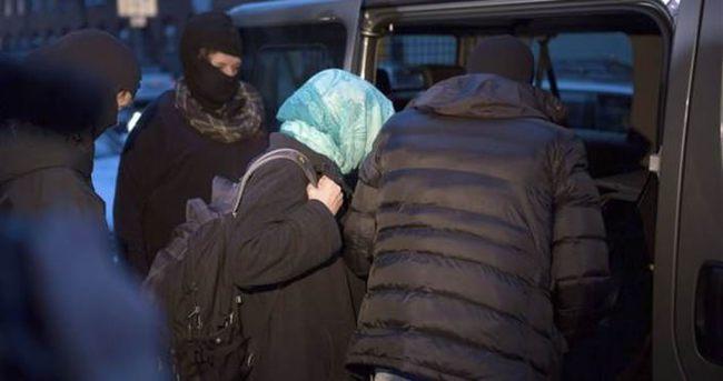 Avrupa'da üç ülkede dev terör operasyonu