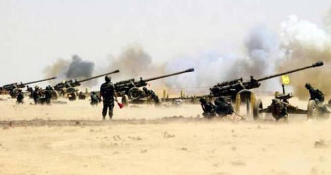 İran ordusu harekete geçti