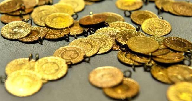 Altın fiyatları 10 ayın en yükseğinde
