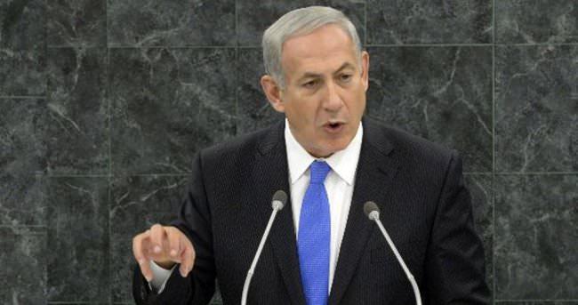 İsrail'e ön soruşturma