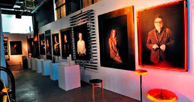 40 tasarımcının İstanbul'u