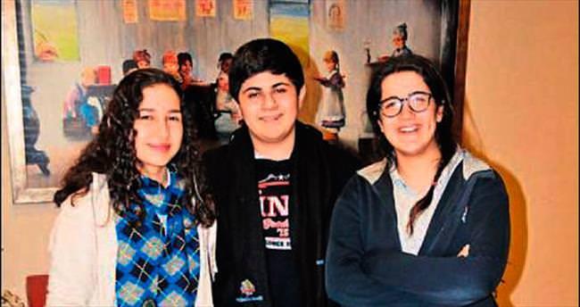 Adana Final Okulları YGA Zirvesi'nde