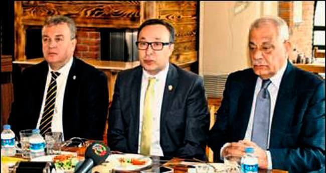 İzmir'e F. Bahçe destek verecek