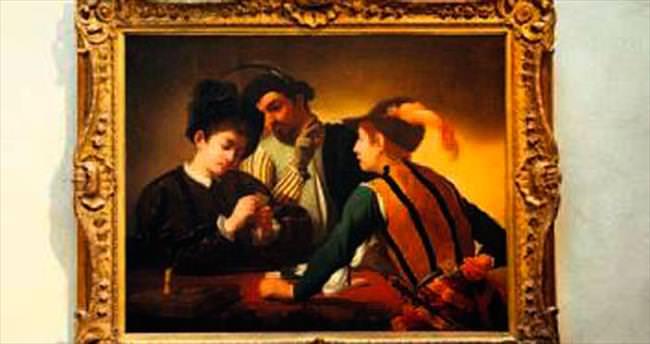 Caravaggio davasında Sotheby's lehine karar