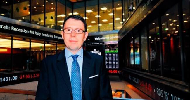 Londralı yatırımcının gözü Türkiye'de