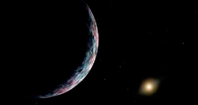 Güneş Sistemi'nde olası 2 yeni gezegen