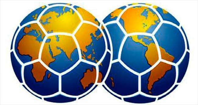 Muhatabımız FIFA