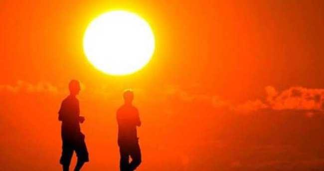 2014 tarihin en sıcak yılı oldu