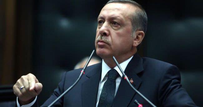 Cumhurbaşkanı Erdoğan başkanlık sistemi ihtiyaçtır dedi