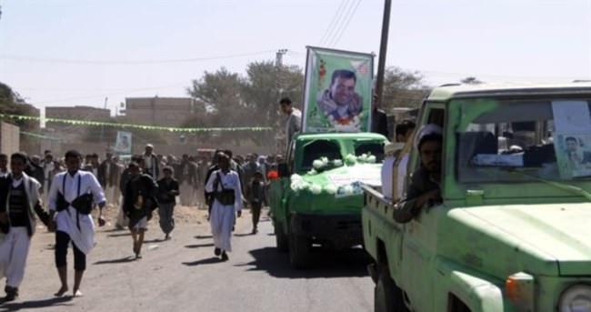 Yemen'deki saldırıda ölü sayısı 42'ye yükseldi