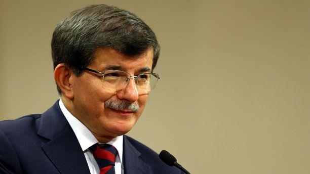 Başbakan Davutoğlu Aydın'da konuştu