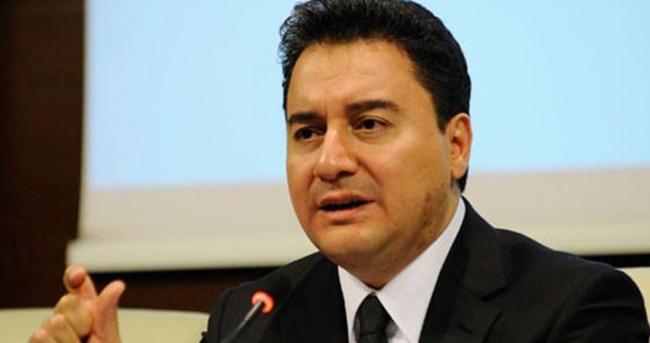 Ali Babacan'dan faiz açıklaması