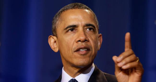 Obama'dan İran kararı