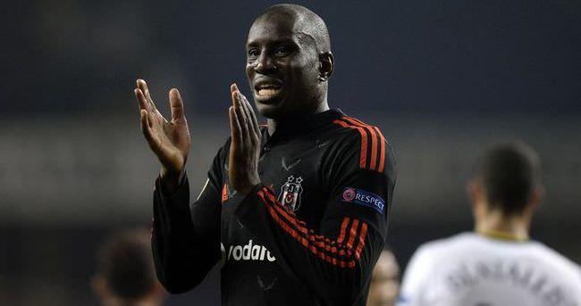 Demba Ba'yı Adanaspor'a yolluyoruz