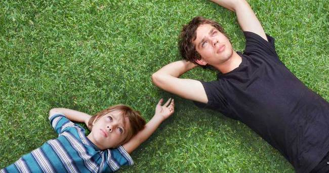 Eleştirmenler Boyhood'u seçti