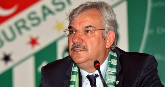 Bursaspor'a teklif yağıyor