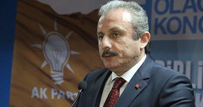 AK Parti seçim günü bir milyon kişiyle çalışacak