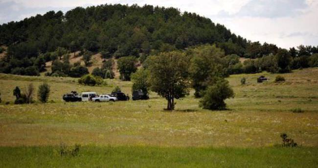 Kızıltepe'de dağa kaçırılmak istenen çocuklar kurtarıldı