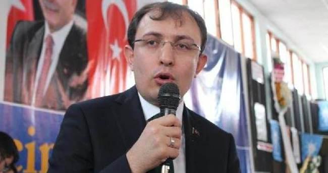 AK Partili Mehmet Muş'tan faiz açıklaması