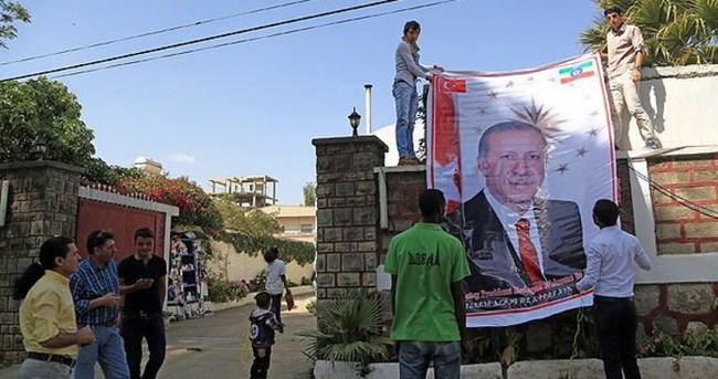 Etiyopya Erdoğan'ın ziyaretine hazırlanıyor