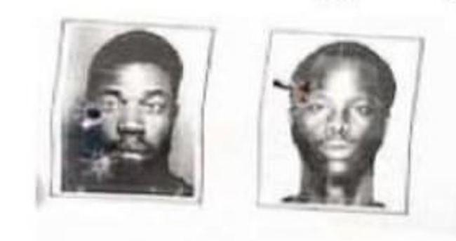ABD polisi siyahileri hedef yaptı